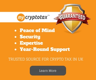 Tax advisor edinburgh cryptocurrency